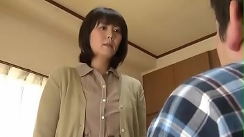 Japanese Mom MILF Blowjob Mature Masturbation