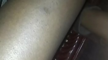 South African Cumshot Black Blowjob
