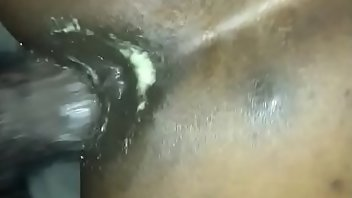 Double Anal Anal Creampie Doggystyle POV