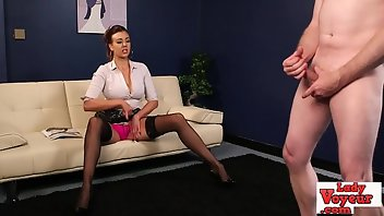 Instruction Masturbation Humiliation Domination