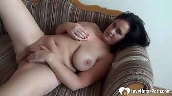 Panama Pussy MILF Shaved