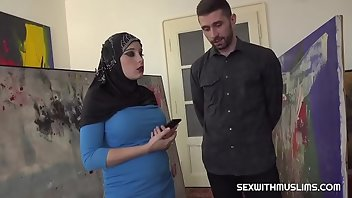 Arab Blowjob Busty Big Boobs