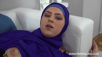 Farting Busty Czech Arab