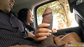 Interracial Big Cock BBC African
