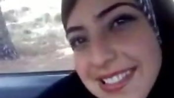 BBW Arab Egyptian