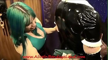 Clothed Humiliation BDSM Mistress