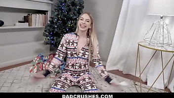 Car Teen Blonde Blowjob
