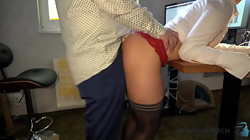Secretary Stockings European Amateur